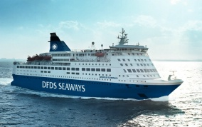 Crown Seaways